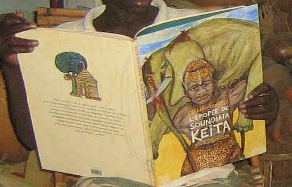 L'épopée de Soundiata Keita