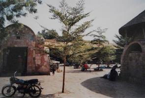 Marché de Missira, Bamako