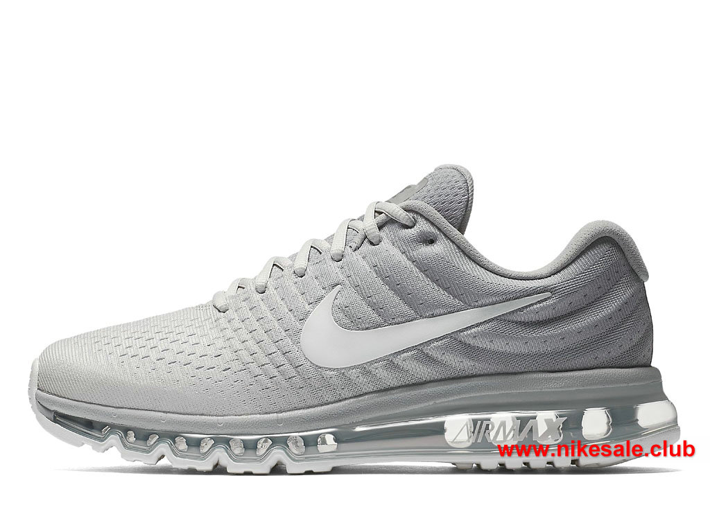 air max 2017 homme blanche