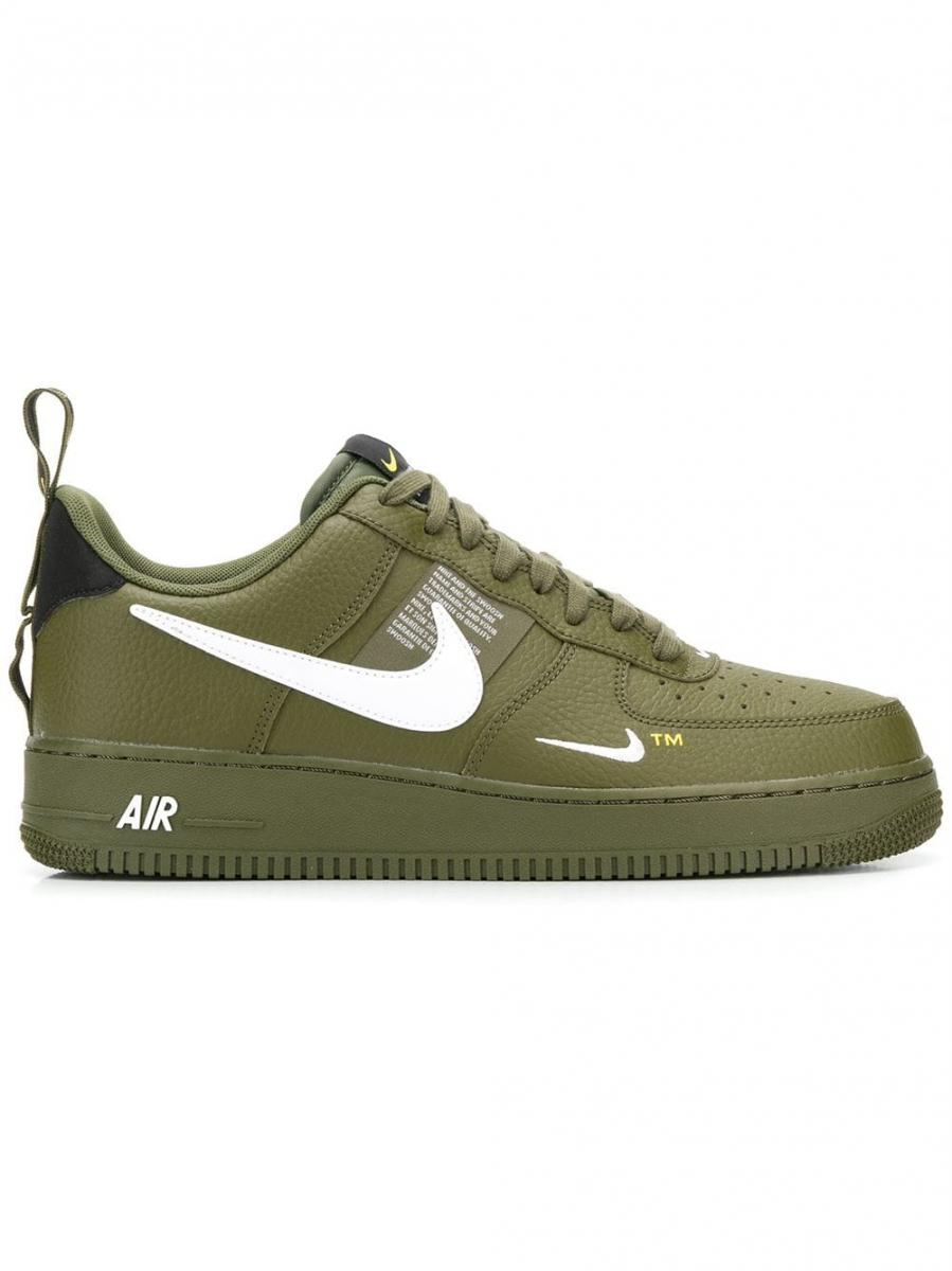 basket air force 1 homme blanche