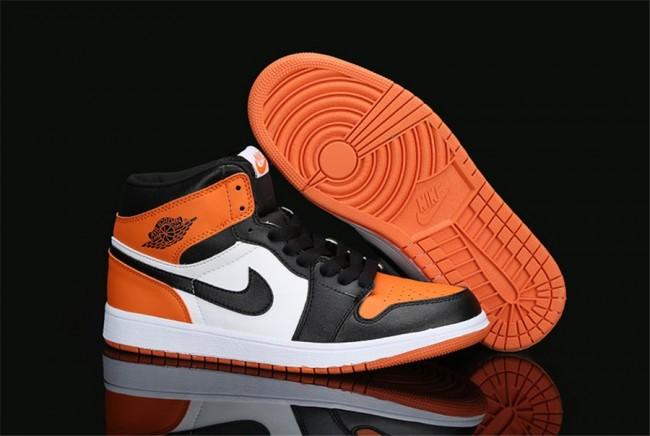 chaussure jordan nike femme